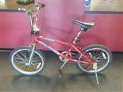 "Dyno NSX BMX 20"" Bicycle - Red / Blue - Mid 1990's"